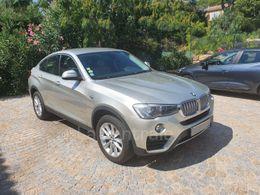 BMW X4 F26 38130€