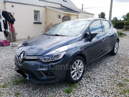 RENAULT CLIO 4 ESTATE 13990€