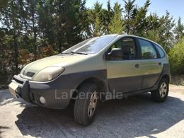 RENAULT SCENIC (2) 1.9 DCI EXPRESSION PACK