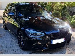 BMW SERIE 1 F20 5 PORTES 18150€