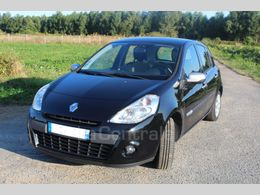 RENAULT CLIO 3 COLLECTION 7650€