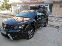 FIAT FREEMONT 2.0 MULTIJET 170 BLACK CODE 4X4 BVA