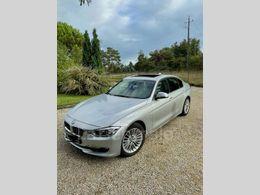 BMW SERIE 3 F30 17300€