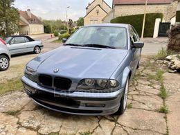 BMW SERIE 3 E46 (E46) 330XD