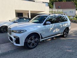 BMW X7 G07 (G07) XDRIVE30DA 265 M SPORT