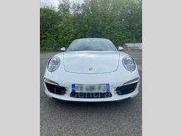 PORSCHE 911 TYPE 991 CABRIOLET 108900€