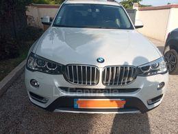 BMW X3 F25 28200€