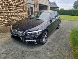 BMW SERIE 1 F20 5 PORTES 17600€
