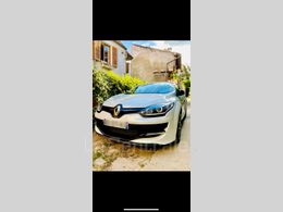RENAULT MEGANE 3 COUPE RS 25370€