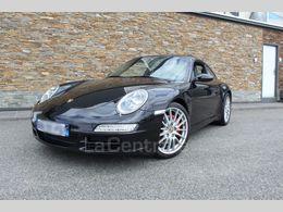 PORSCHE 911 TYPE 997 70180€