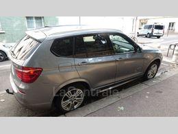 BMW X3 F25 28810€