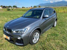 BMW X3 F25 32070€
