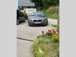 BMW Z4 E85 15000€