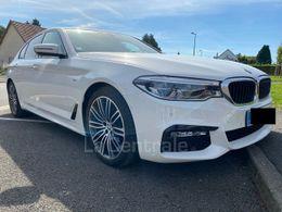 BMW SERIE 5 G30 49260€