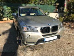 BMW X3 F25 18870€