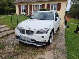 BMW X1 E84 17420€