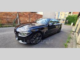 Photo d(une) BMW  (G23) CABRIOLET 420I 184 M SPORT BVA8 d'occasion sur Lacentrale.fr
