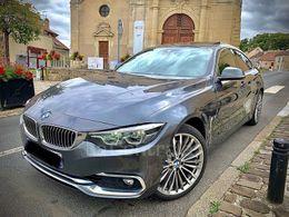 BMW SERIE 4 F36 GRAN COUPE 38750€