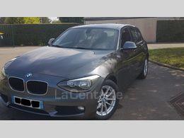 BMW SERIE 1 F20 5 PORTES 12090€