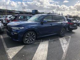 BMW X7 G07 (G07) M50I 530 BVA8