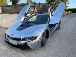 BMW I8 PROTONIC DARK SILVER EDITION 362 BVA6
