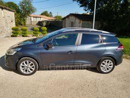 RENAULT CLIO 4 ESTATE 12760€