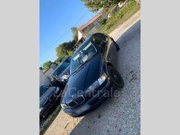BMW SERIE 3 E46 (E46) 320D 8CV