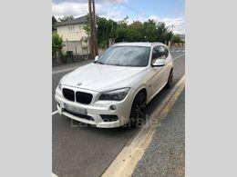 BMW X1 E84 15620€