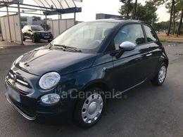 FIAT 500 (2E GENERATION) 8190€