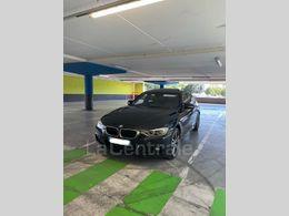 BMW SERIE 3 F30 37400€