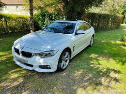 BMW SERIE 4 F36 GRAN COUPE 33920€
