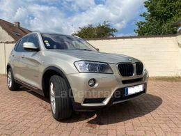 BMW X3 F25 23880€