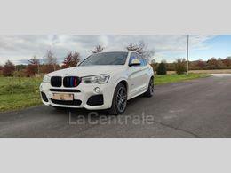 BMW X4 F26 33100€