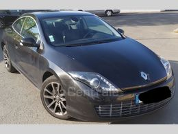 RENAULT LAGUNA 3 COUPE III COUPE 2.0 DCI 180 FAP GT 4CONTROL