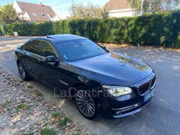 BMW SERIE 7 F01 (F01) 730D XDRIVE 258 EXCLUSIVE