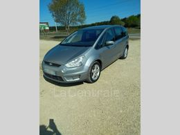 FORD S-MAX 4460€