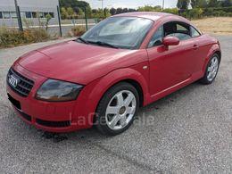 AUDI TT 9540€