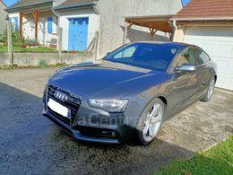 AUDI A5 SPORTBACK 21600€