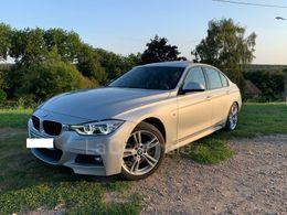 BMW SERIE 3 F30 32540€