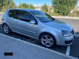 VOLKSWAGEN GOLF 5 GTI 12490€