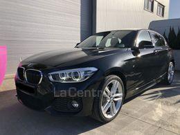 BMW SERIE 1 F20 5 PORTES 23550€