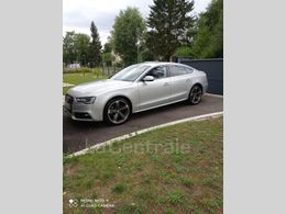 AUDI A5 SPORTBACK 16390€