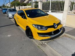RENAULT MEGANE 3 COUPE RS 39330€