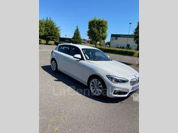 BMW SERIE 1 F20 5 PORTES 16530€