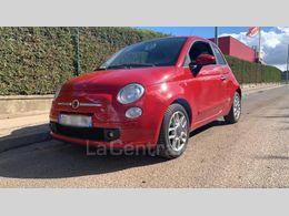 FIAT 500 (2E GENERATION) 6260€