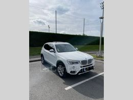 BMW X3 F25 32910€
