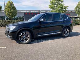 BMW X3 F25 25960€