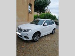 BMW X3 F25 17490€