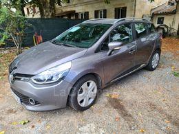 RENAULT CLIO 4 ESTATE 9410€