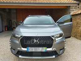 DS DS 7 CROSSBACK 37020€